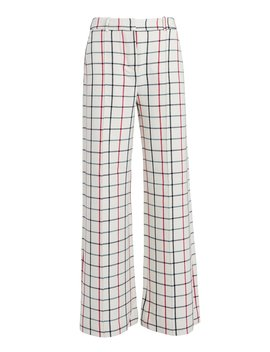 Hilarious Checked Trousers Hilarious Checked Trousers by Munthe Munthe
