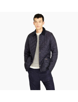 Barbour® Heritage Liddesdale Quilted Jacket by Barbour