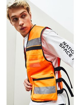 Rothco Neon Rescue Vest by Pacsun