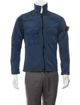 Windbreaker Jacket W/ Tags by Stone Island