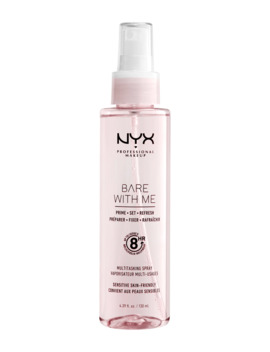 Bare With Me Tinted Skin Veil   Fixierspray Und Fixierpuder by Nyx Professional Makeup