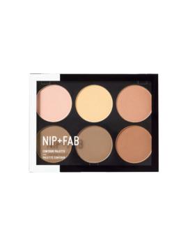 Contour Palette   Make Up Palette by Nip+Fab
