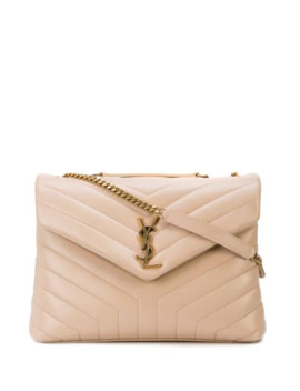 Loulou Small Bag by Saint Laurent