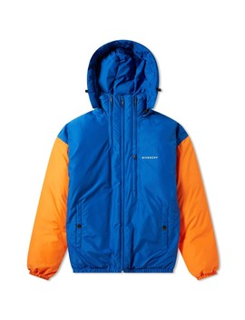Givenchy Ripstop Puffer Jacket by Givenchy