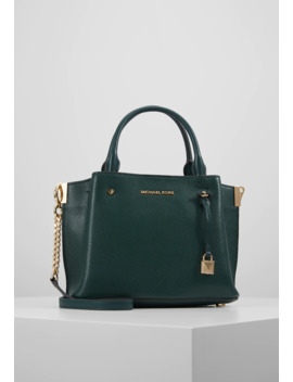 Arielle Satchel Mercer Pebble   Sac à Main by Michael Michael Kors