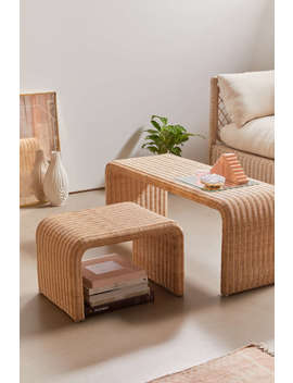 Marisol Coffee Table by Urban Outfitters