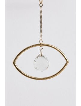 Prismatic Eye Wall Hanging by Urban Outfitters