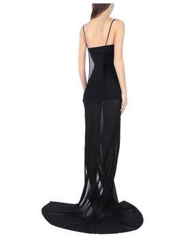Long Dress by Ann Demeulemeester