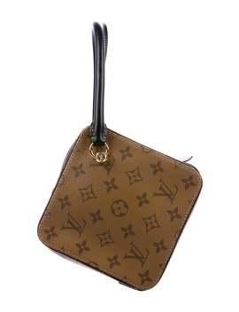 2018 Reverse Monogram Square Bag by Louis Vuitton