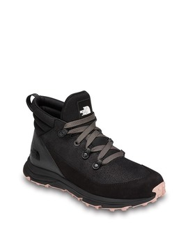 Raedonda Leather Hiking Boot by The North Face