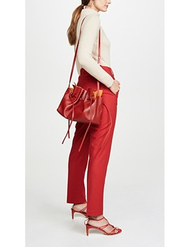Protea Bag by Mansur Gavriel