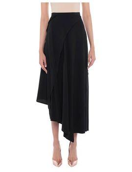 Long Skirt by Yohji Yamamoto