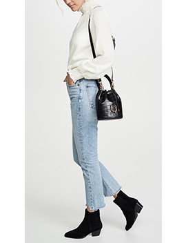 Corona Mini Bucket Bag by Furla