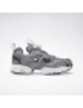 Instapump Fury Shoes by Reebok