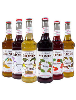 <Span><Span>Monin Coffee Syrups 1 Litre Bottles   As Used By Costa Coffee   Select Flavours</Span></Span> by Ebay Seller