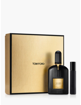 Tom Ford Black Orchid Eau De Parfum 50ml Fragrance Gift Set by Tom Ford
