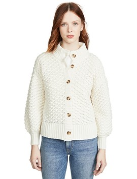 Mia Bobble Cardigan by Madewell