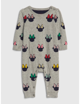 Baby Gap | Disney Minnie Mouse One Piece by Gap