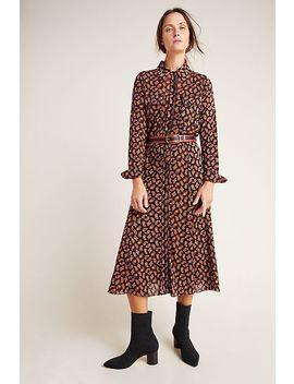 Diane Von Furstenberg Andi Shirtdress by Diane Von Furstenberg