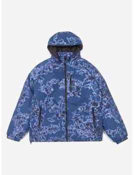 Insulated Jacket   Indigo by Stussy