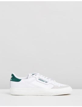 Continental Vulc by Adidas Originals