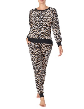 Velour Pajamas by Kate Spade New York