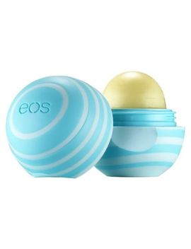 Eos Visibly Soft Vanilla Mint Lip Balm by Eos