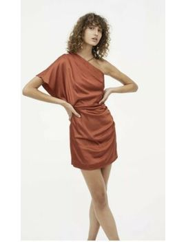 Manning Cartell Miami Heat Mini Dress Size 6 by Manning Cartell