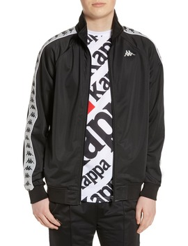 222 Banda Anniston Track Jacket by Kappa