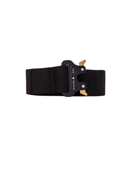 Classic Rollercoaster Belt With Logo by 1017 Alyx 9 Sm