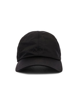 Nylon Buckle Baseball Cap by 1017 Alyx 9 Sm