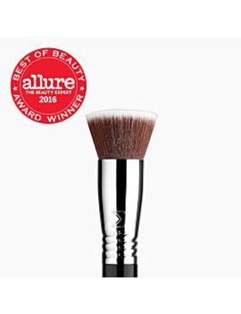 F80 Flat Kabuki™ Brush by Sigma Beauty