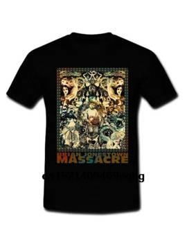 3 D T Shirt The Brian Jonestown Massacre T Shirt Tour Psychedelic Rock Band T Shirt Popular Tops Short Sleeve Hipster Tees by Ali Express.Com