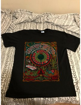 Vintage Santana Band Tour T Shirt Reprint New by Ali Express.Com
