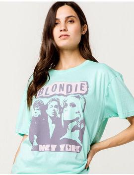 Goodie Two Sleeves Blondie Punk Womens Tee by Tilly's