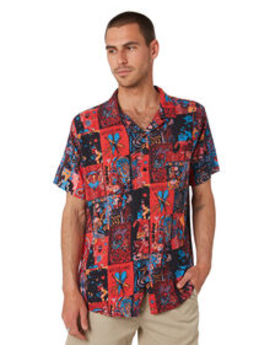 Lively Ones Mens Shirt by Misfit