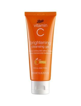 Boots Vitamin C Cleansing Gel by Boots