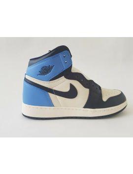Nike Air Jordan 1 Retro High Og Sneaker Eu 40 Us 7 Y (Gs) by Ebay Seller