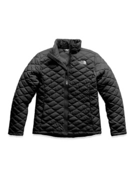 Girls' Thermoball™ Full Zip by The North Face