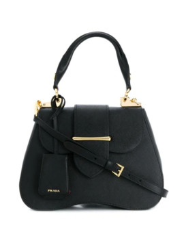 Medium Sidonie Tote by Prada