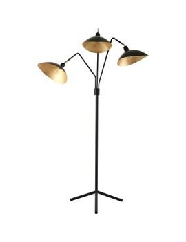 Iris H Floor Lamp   Safavieh® by Safavieh