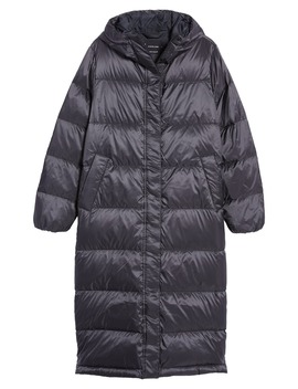 The Re New Long Puffer Coat by Everlane