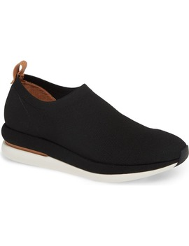 Raina Slip On Sneaker by Gentle Souls By Kenneth Cole