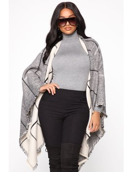 Window Shopping Rowana   Grey by Fashion Nova