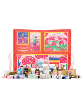 Classic Advent Calendar by L'occitane