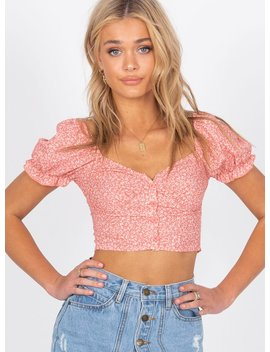 The Lanks Top by Princess Polly