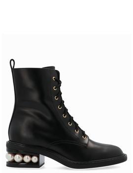 Nicholas Kirkwood 'casati' Shoes by Nicholas Kirkwood