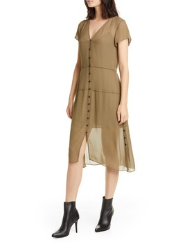 Mc Cormick Midi Dress by Rag & Bone