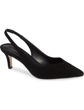 Kerstin Pump by Pelle Moda