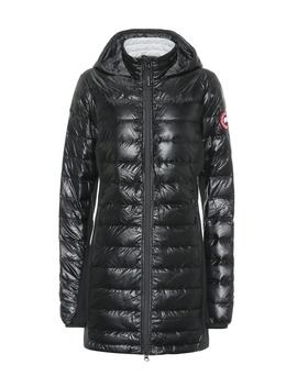 Hy Bridge® Lite Down Coat by Canada Goose